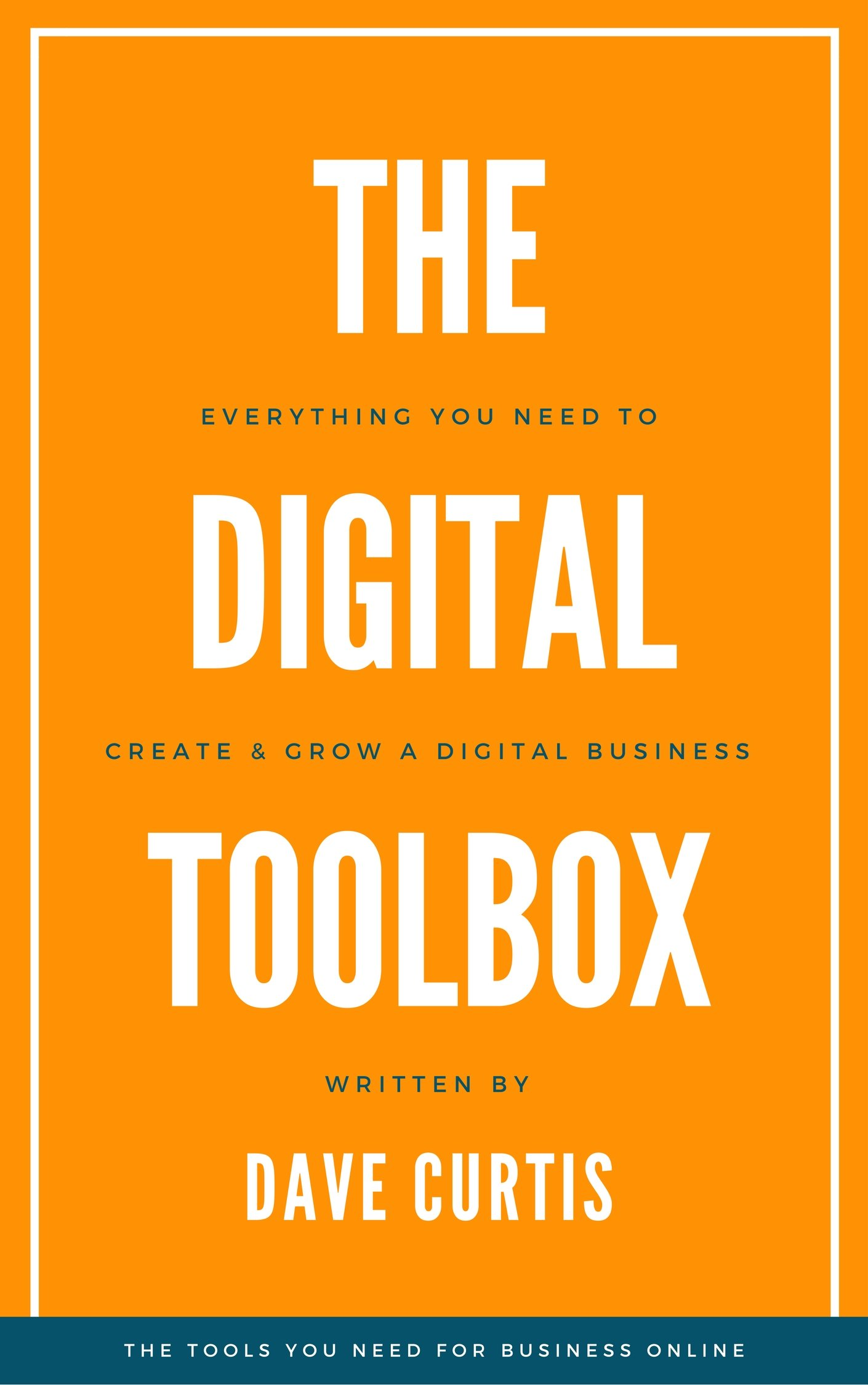 The Digital ToolBox by Dave Curtis